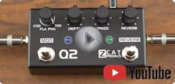 ZCAT Q-Mod 2  video Nr.1